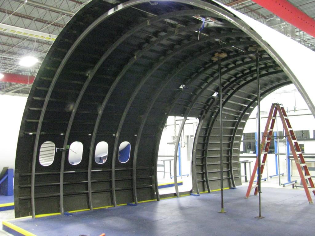Aircraft Simulator1