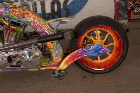 Custom Chopper1