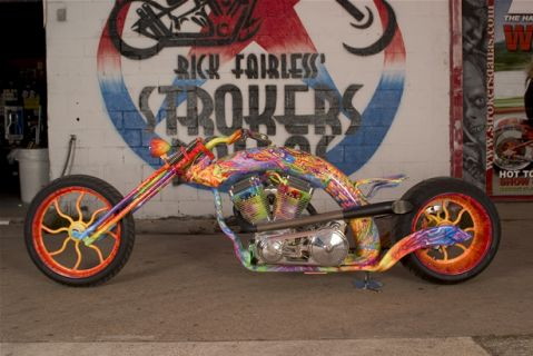 Custom Chopper2